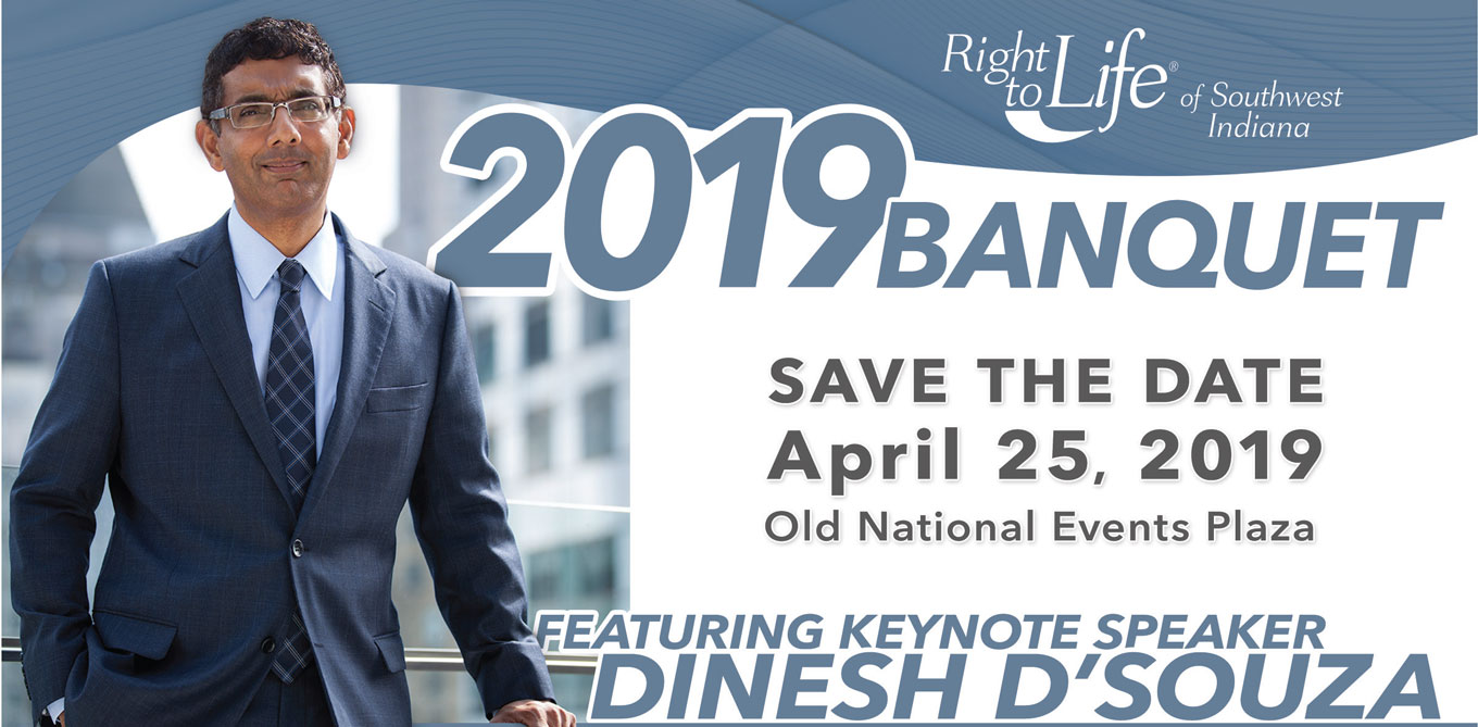 2019 Right to Life Banquet