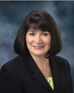 Linda Lawson (D)