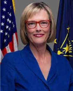 Susan Crouch (R)